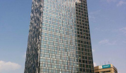 新しい大名古屋ビルヂングがオープン!東海地方に初出店のお店も!