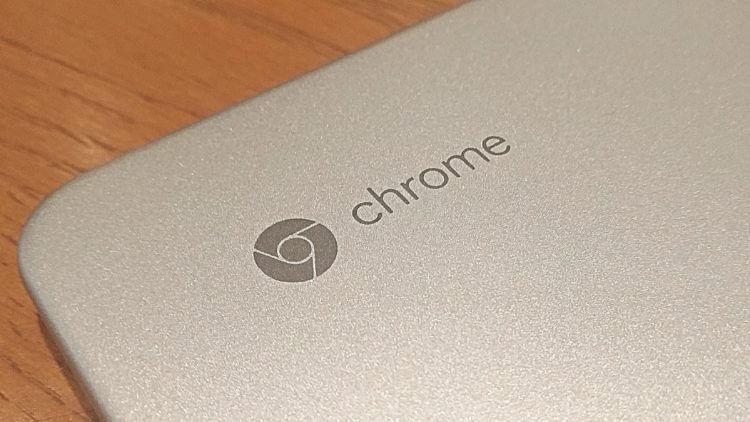 Chromebook・Chrome OSを使ってみたら想像以上に優秀だった!